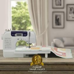 NEW Brother CS6000i 60-Stitch Computerized Sewing Machine Qu