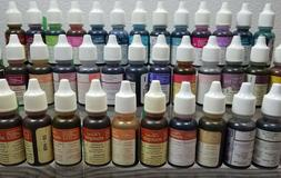NEW Stampin Up! Ink Refill Reinkers MANY Current, Retired Co