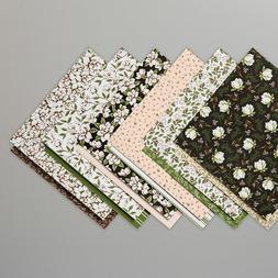 NEW Stampin Up! MAGNOLIA LANE DSP 12 sheets 6 x 6 Designer S