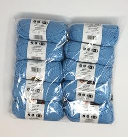 nib acrylic 4 ply yarn 10 skeins