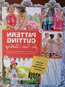 Pattern Cutting for Kids' Clothing by Carla Hegeman Crim Sof
