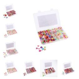 Pop Beads, Jewelry Making Art Crafts for Girls Age 3-8 Year