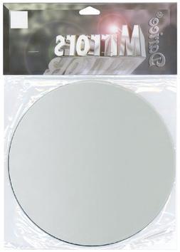 Round Glass Mirror - 7