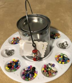 Safe At Home Bubblegum Bracelet Craft Kit Handmade Teens Gir