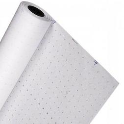 """sew fast sew easy dotted paper 60"""" x 10 yard, ships from usa"""