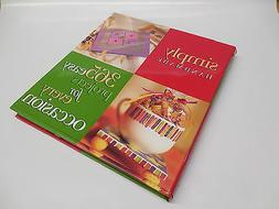 Simply Handmade Arts & Crafts Guide Book 365 Projects ALL PA