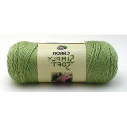 Caron Simply Soft Yarn in Jupiter - Knitting - Crocheting -