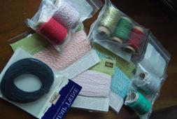 Stampin' Up! Baker's Twine Thick or Solid - Your Choice of C