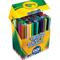 super tips washable markers gift age 3