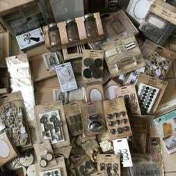 TIM HOLTZ Idea-ology Pieces for Mixed Media Art Paper Crafts